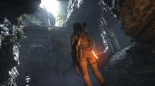 Streamování Rise of the Tomb Raider