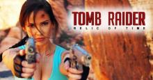 Tomb Raider: Relic of Time
