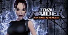 Tomb Raider: The Angel of Darkness HD remastered