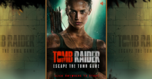 Tomb Raider: Escape the Tomb