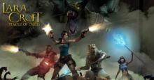 Lara Croft and the Temple of Osiris v Re-play