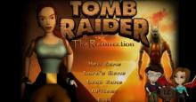 Tomb Raider - The Resurrection