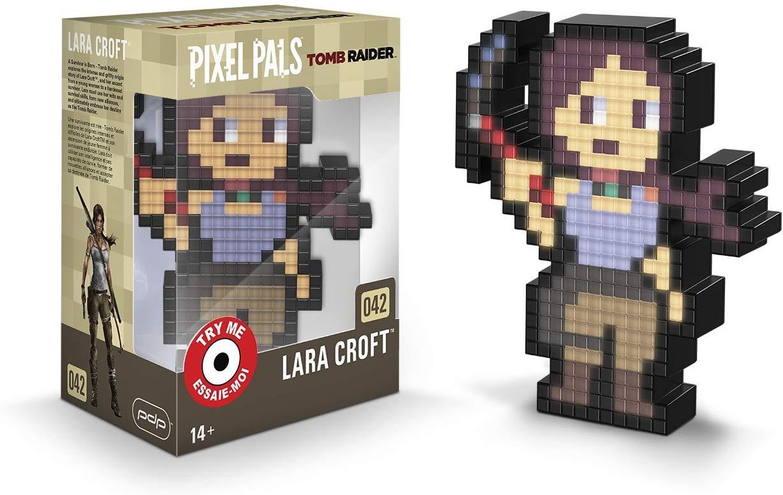 Pixel Pals - Reboot lara