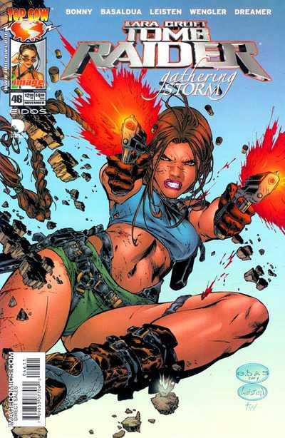 Tomb Raider #46