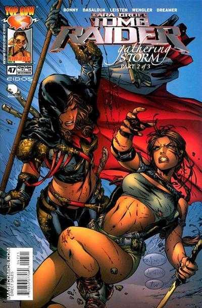 Tomb Raider #47