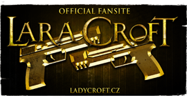 Official Lara Croft Fansite - Ladycroft.cz