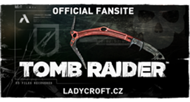 Official Tomb Raider Fansite - Ladycroft.cz