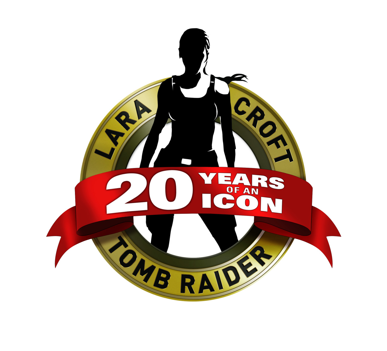 20 let Tomb Raideru