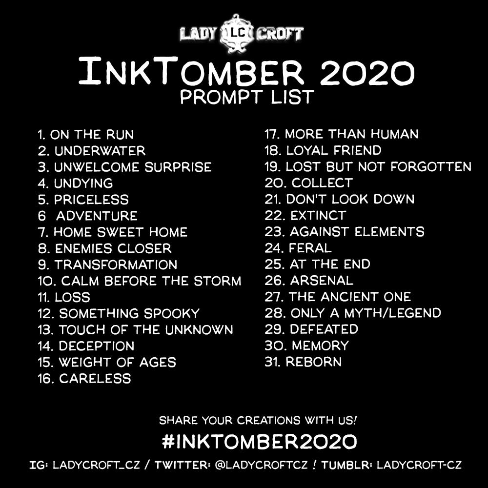 InkTomber 2020