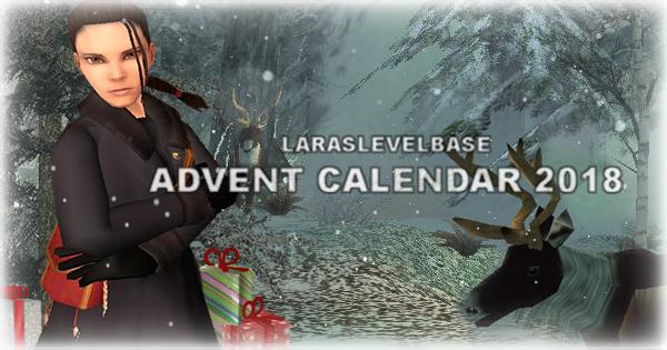 Lařin adventní kalendář