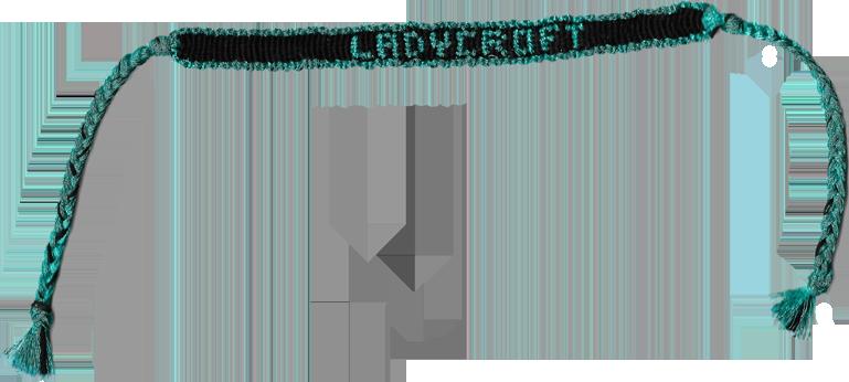 Ladycroft náramek