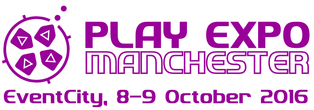 PLAY Expo Manchester 2016