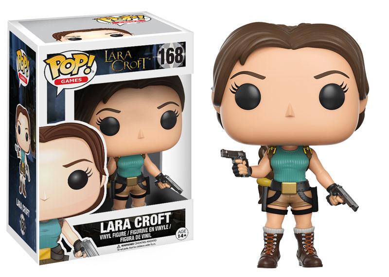 POP Lara