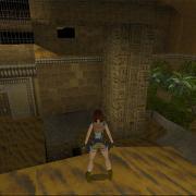 Tomb Raider 1 Egypt