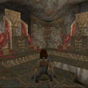 Tomb Raider 1 Atlantis