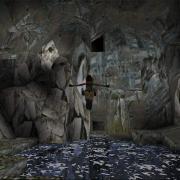Tomb Raider 1 šipka