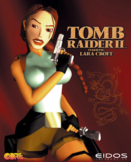 Tomb Raider 2: The Dagger of Xian