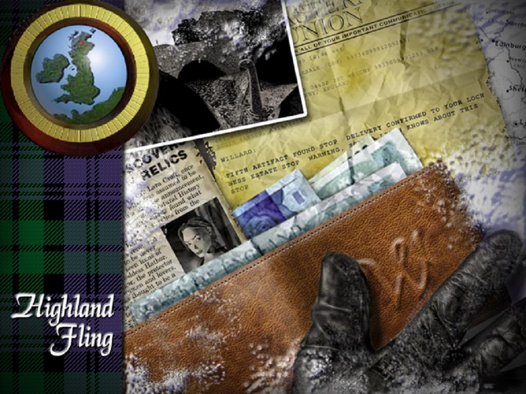 Skotsko 1