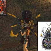 Shiva nebo Kali? Tomb Raider 3