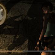 Londýn - Tomb Raider 3