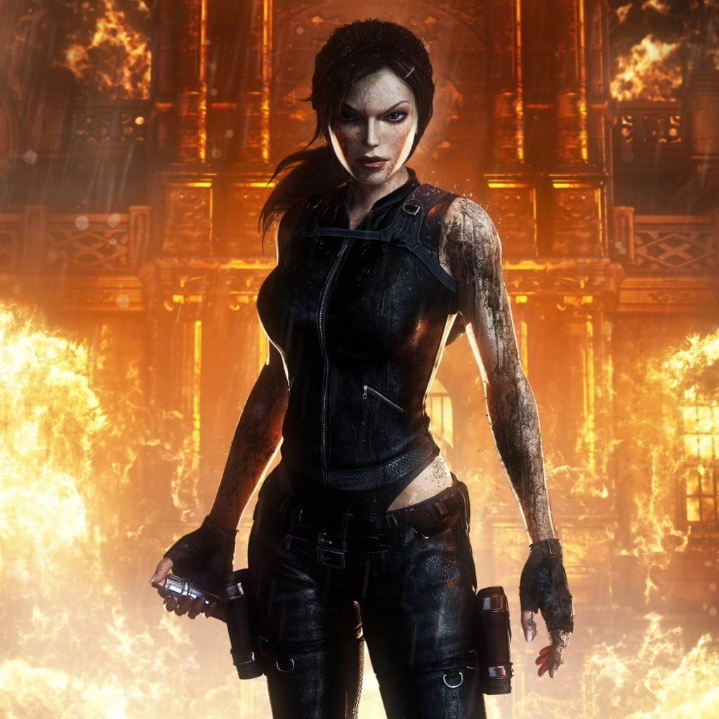 Tomb Raider Underworld DLC streams